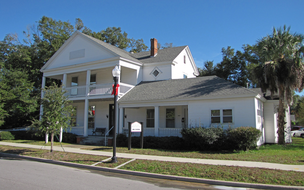 chaffin-house