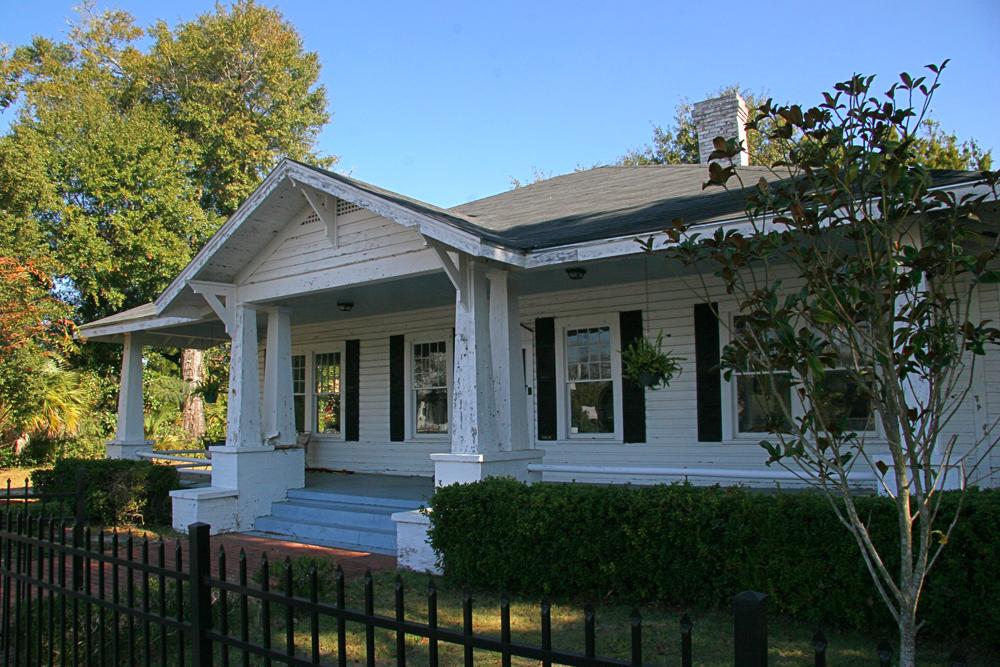 faircloth-house
