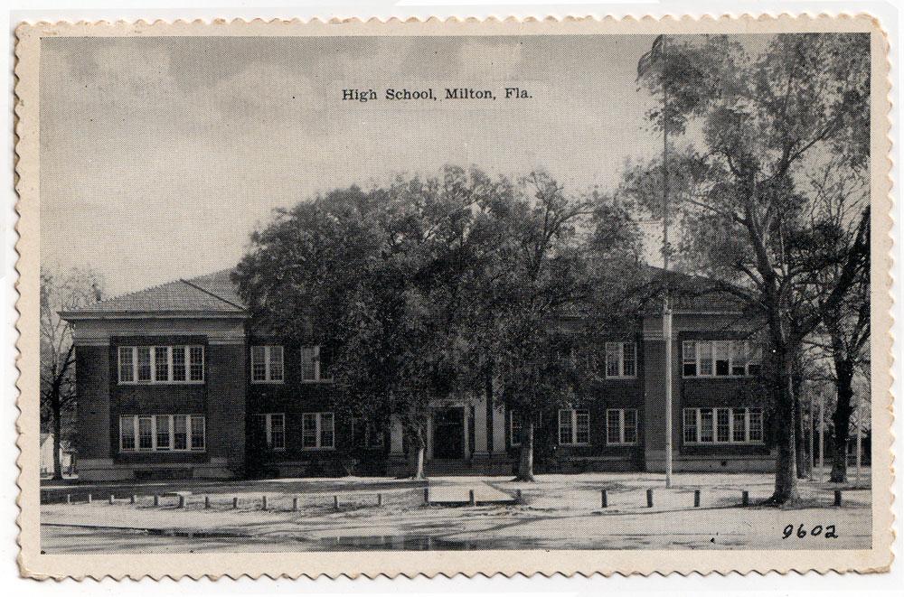 milton-high-school