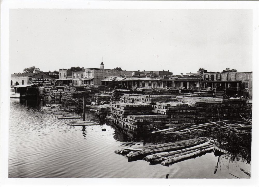 milton-waterfront-1917