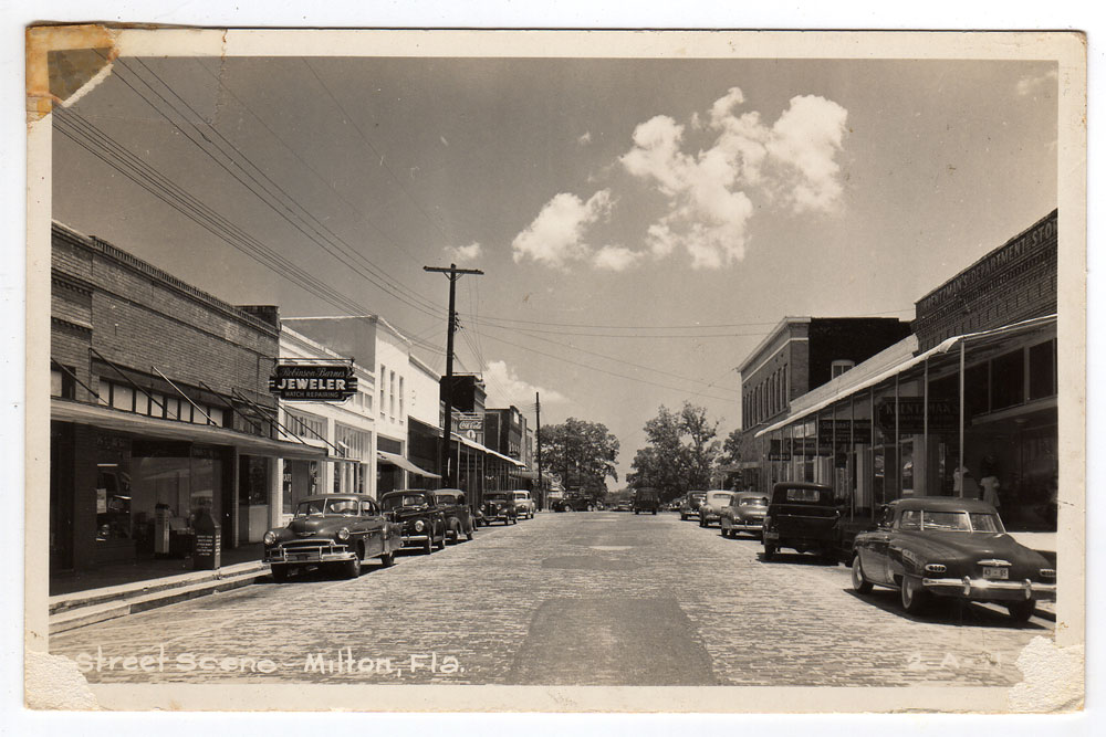 willing-street-looking-south-1940s