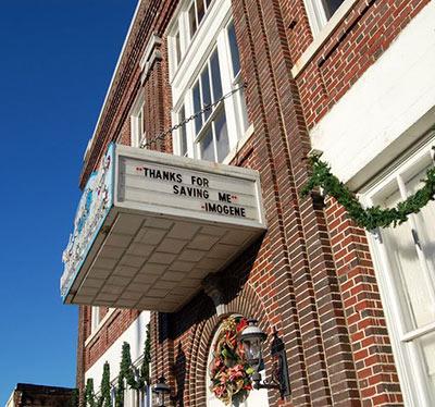 Imogene Theatre 2012